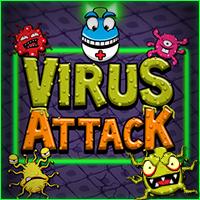 מתקפת הוירוסים
